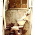 Beautiful  plumbing by Paul Martin