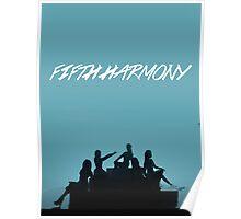 Fifth Harmony - Sledgehammer Poster