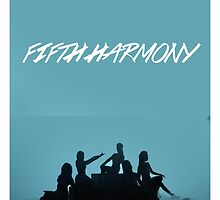 Fifth Harmony - Sledgehammer by foreverbands