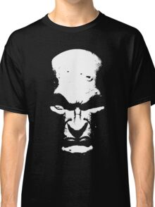 White Zombie Classic T-Shirt