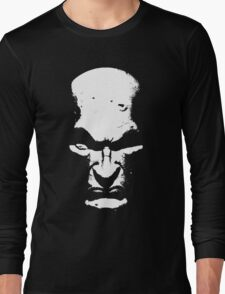 White Zombie Long Sleeve T-Shirt