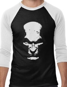 White Zombie Men's Baseball ¾ T-Shirt