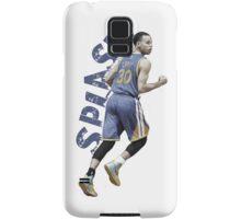 """Stephen Curry """"SPLASH"""" Samsung Galaxy Case/Skin"""