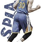 "Stephen Curry ""SPLASH"" by RhinoEdits"