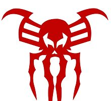Spider Man 2099 Logo by semackj