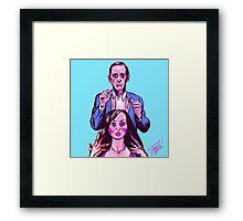 The Loved Ones Framed Print