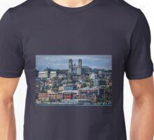 Colourful St. John's, Newfoundland Unisex T-Shirt