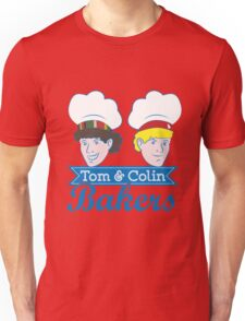 Tom & Colin Bakers Unisex T-Shirt