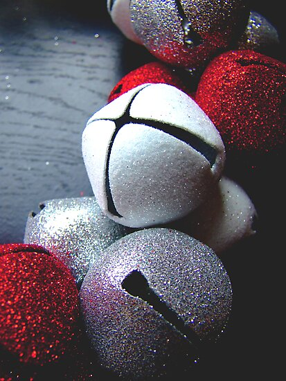 Jingle All The Way by Suni Pruett