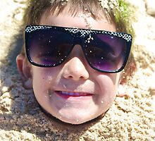 Sand Head by Penny Smith