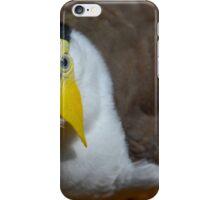 Staredown iPhone Case/Skin