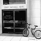 Ride In Banking by © Joe  Beasley IPA
