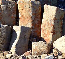 FLAT_ROCKS by gerecho