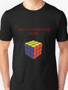 Self-confessed geek. T-Shirt