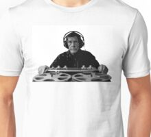 John Cage Unisex T-Shirt
