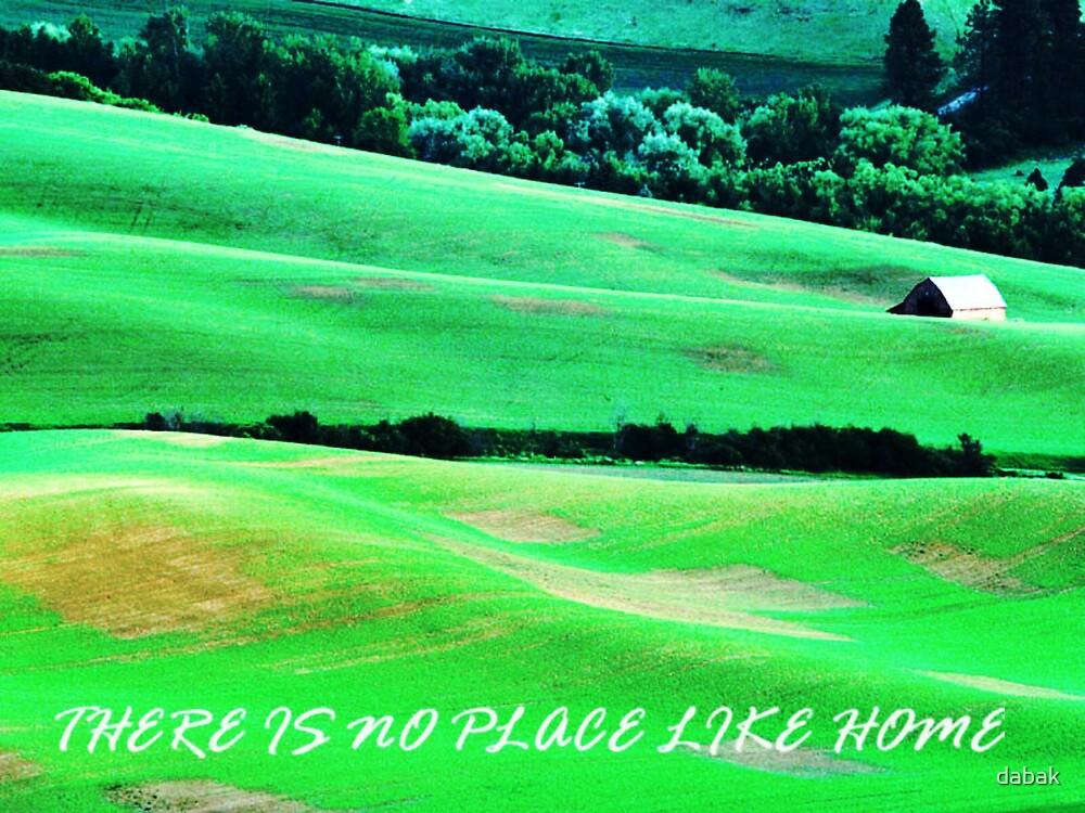 Home by dabak