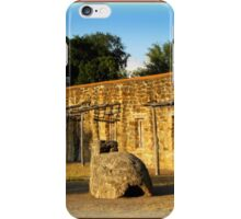 Historic Spanish Missions iPhone Case/Skin