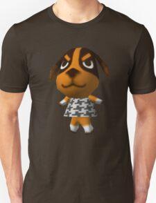Animal Crossing Butch 2 T-Shirt