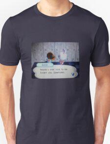 Animal Crossing Butch 1 T-Shirt