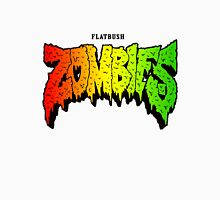 FLATBUSH ZOMBIES RASTA COLOR Unisex T-Shirt