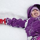 My Snow Angel by Tracy Friesen
