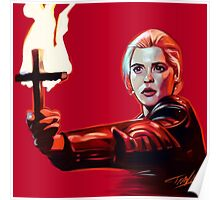 Buffy 92' Poster