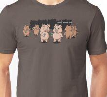 Sausage Fest Unisex T-Shirt