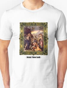 Jesus'New Look T-Shirt