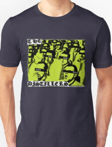 Sing Sing Death House- The Distillers Unisex T-Shirt
