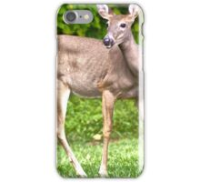 On the Alert iPhone Case/Skin