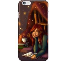 Magical Reading iPhone Case/Skin