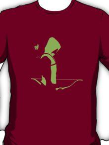 Arrow Outline T-Shirt
