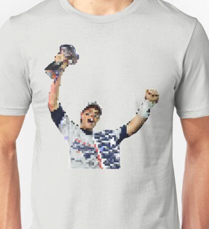 Tom Brady Champion  Unisex T-Shirt