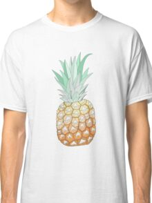 Hawaiian Pineapple Classic T-Shirt