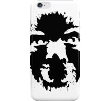 The Freak iPhone Case/Skin
