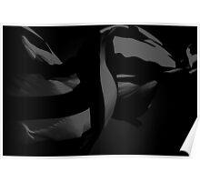 Black Flag I (Alien) Poster