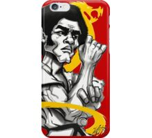 Jim the Dragon iPhone Case/Skin