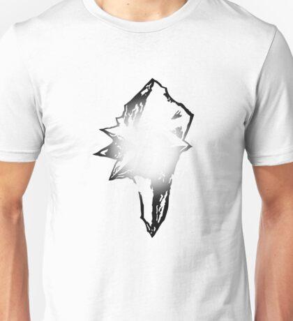 Final Fantasy IX Minimal Unisex T-Shirt