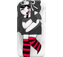 Fululu pillow iPhone Case/Skin