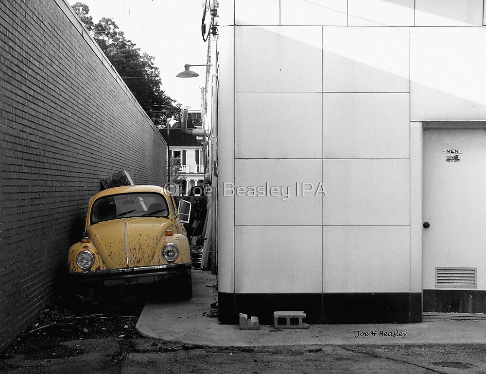 Yellow Bug by © Joe  Beasley IPA