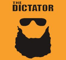 the dictator by Chasingbart
