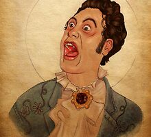 Viago - What We Do In The Shadows by catshrine