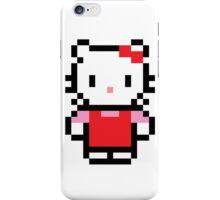Hello Kitty! iPhone Case/Skin
