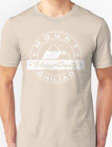 Mt Chiliad GTA T-Shirt