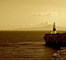 Light House by imeaj