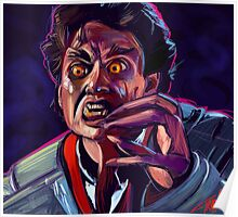 Welcome To Fright Night Poster