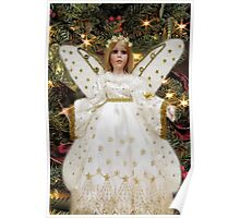 ♪♫•*¨*ANGEL STAR OF WONDER-STARS SO BRIGHT SHINING ON THIS HOLY NIGHT ♪♫•*¨* Poster