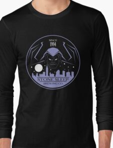 Stone Sleep Brewing Co. Long Sleeve T-Shirt