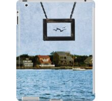 Picturesque iPad Case/Skin