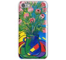 Proteus iPhone Case/Skin